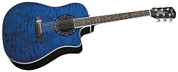 fender t bucket 300 ce dreadnought