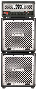 krank rev jr standard full stack