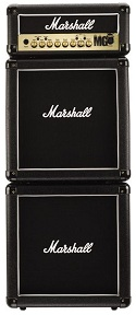marshall MG15FXMA micro stack