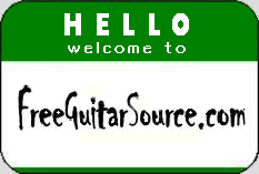 Free Guitar Source
